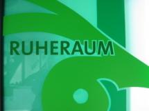 Ruheraum Therme